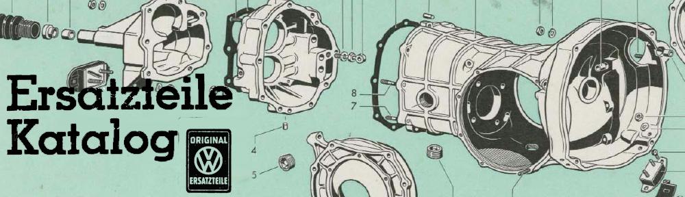 Type2 classic parts